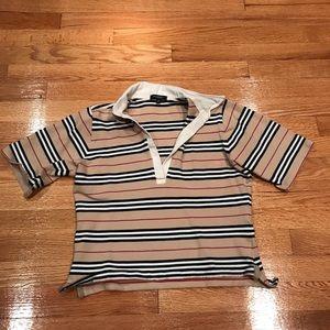 Burberry Ladies' Polo Shirt